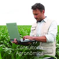 Classificados - Consultoria Agronômica