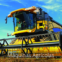 Classificados - Máquinas Agrícolas