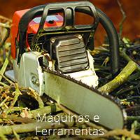 Classificados - Maquinas e Ferramentas
