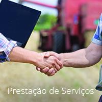 Classificados - Prestação de Serviços