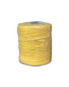 Corda Polipropileno 2,0 mm x 360 metros Amarela Rolo - Okubo