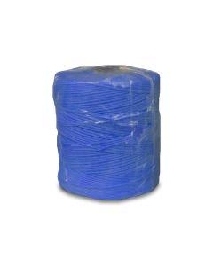 Corda Polipropileno 2,0 mm x 360 metros Azul Rolo - Okubo