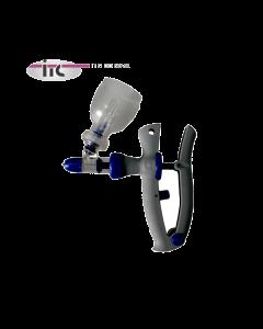 Seringa Dosadora ITCBRAS - 5ml c/Porta Frasco