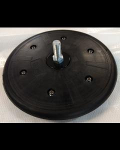 Conjunto compactador R esquerda - Roda Compactadora - AGR Peças