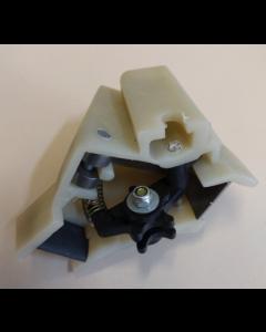 Caixinha propulsora- Caixinha de Milho - AGR Peças