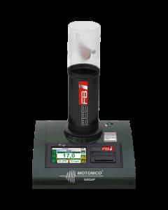 Medidor de Umidade Motomco 999FBI C/ Inmetro