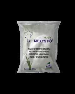 Medicamento Homeopático Arenales FATOR MOXYS 20 Kg