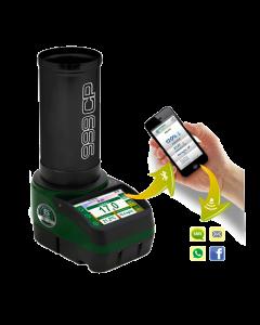 Medidor de Umidade Motomco 999CP