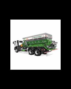 Distribuidor Fertilizante Stara Hércules 24000 Caminhão - Stara