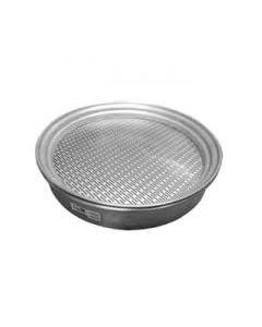 Peneira para classificação redonda em alumínio - Eagri