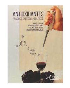 Antioxidantes - Princípios e Métodos Analíticos      R$49,00