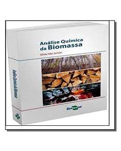 Análise Química da Biomassa  R$13,00