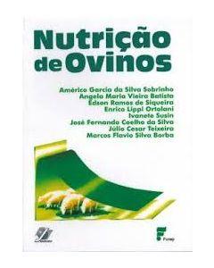 Nutrição de Ovinos