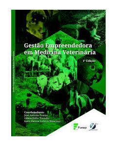 Gestão Empreendedora em Medicina Veterinária    R$54,00