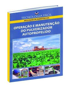 Operação e manutenção do pulverizador Autopropelido R$85,00