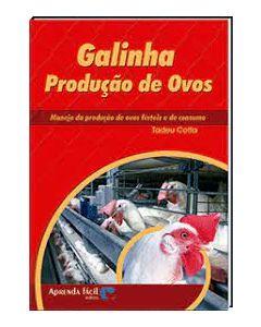 GALINHA - PRODUÇÃO DE OVOS R$ 93,60