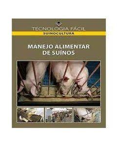 MANEJO ALIMENTAR DE SUÍNOS R$ 65,00