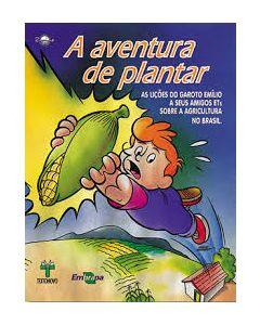 A Aventura de Plantar