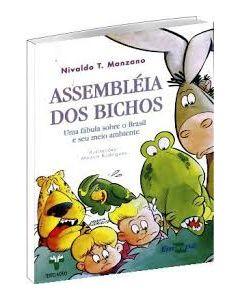 Assembléia dos Bichos