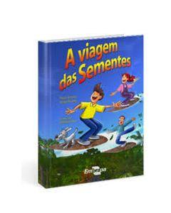 Viagem das Sementes - Volume Único    R$14,00