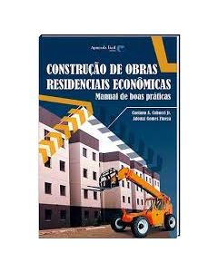 Construção de Obras Residenciais Econômicas    R$173,80