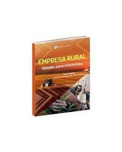 Empresa Rural - Gestão Para Iniciantes   R$66,00