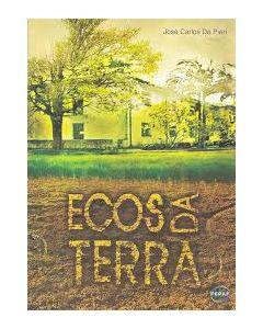 Ecos da Terra  R$30,00