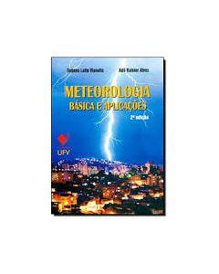 Meteorologia Básica e Aplicações   R$150,00