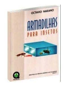 Armadilhas para insetos R$36,00
