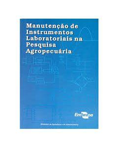 Manutenção de Instrumentos Laboratoriais na Pesquisa Agropecuária