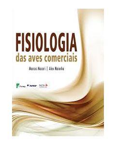 Fisiologia das Aves Comerciais  R$285,00