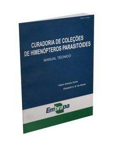 Curadoria de Coleções de Himenópteros Parasitóides   R$12,00