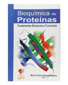 Bioquímica de Proteínas - Fundamentos Estruturais e Funcionais   R$65,00