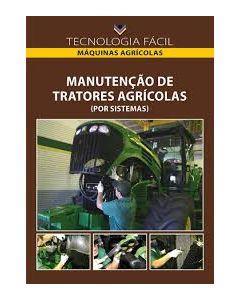 Manutenção de Tratores Agrícolas (Por Sistemas)  R$ 98,00