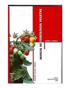 Manual de Fisiologia Vegetal - Teoria e Prática  R$194,00