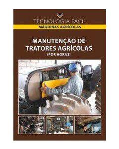 Manutenção de Tratores Agrícolas (Por Horas)   R$158,00
