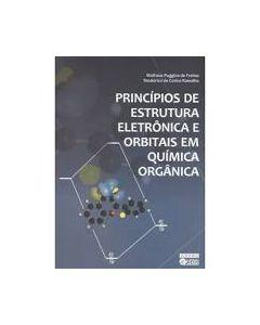Princípios de Estrutura Eletrônica e Orbitais em Química Orgânica   R$35,00