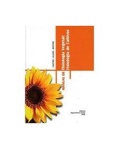 Manual de Fisiologia Vegetal - Fisiologia de Cultivos  R$237,00