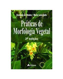 Práticas de Morfologia Vegetal  R$91,00