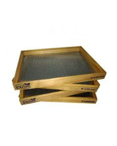 Peneira para classificação retangular 30x40cm - Eagri