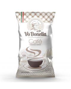 Café Vó Bonella - Torrado e moído - Tradicional - embalagem 500 gr