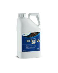 Fertilizante mineral misto   VLT GOLD - 5L - Fertile