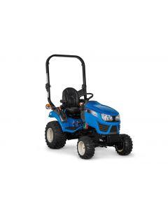 Trator 25 CV - LS Tractor MT1.25