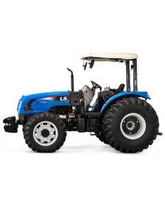 Trator 80 CV - LS Tractor Plus 80 Plataformado 4X4 - LS Tractor