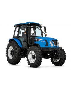 Trator 80 CV - LS Tractor Plus 80 Cabinado 4X4  - LS Tractor