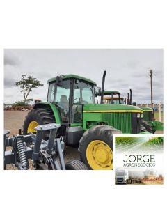 Trator Jhon Deere 7500