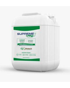 Supreme VEG  óleo vegetal  20 litros