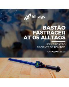 BASTÃO DE LEITURA DE BRINCOS ELETRÔNICOS - ALLTAGS