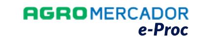 AgroMercador e-Proc
